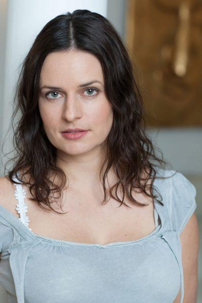 Angela Ascher
